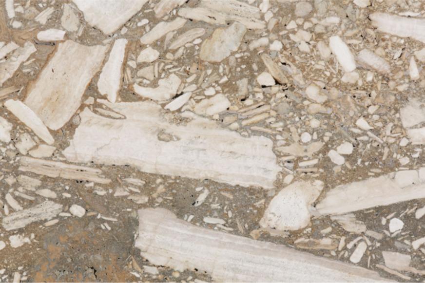 Mosaic Travertine