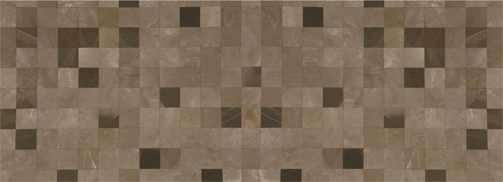 Bronze Armani Quadro